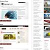 海外wordpressデザイン60個サイト