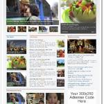 海外ニュースでよく見るマガジンテーマ