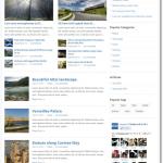 企業プロジェクトを分類するマガジンテーマ
