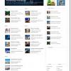 多様なブログ記事を一面に魅せるマガジンテーマ
