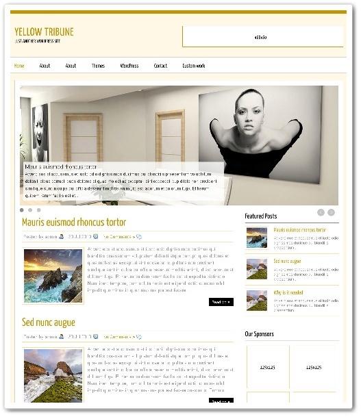 フル画面いっぱいの写真とブログ記事のテーマ