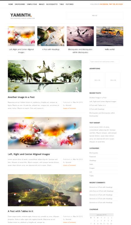 写真の魅力を集客に生かすブログテーマ
